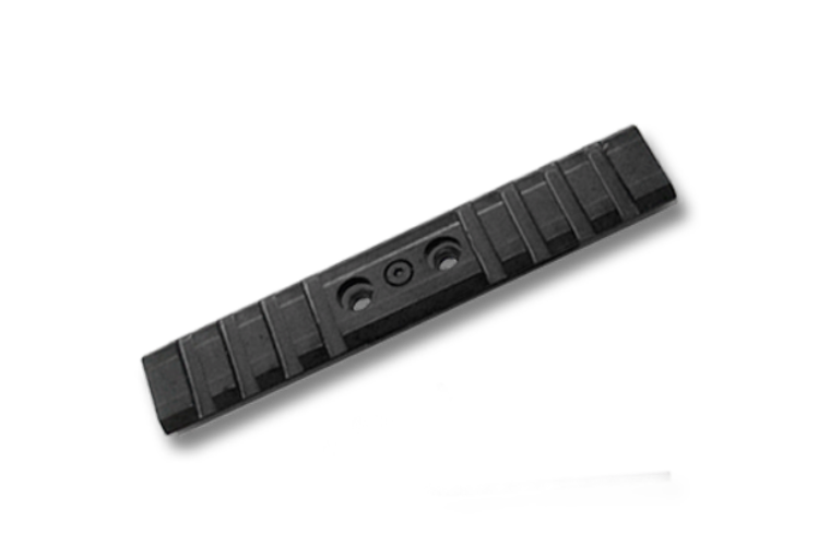 CZ802 weaver base