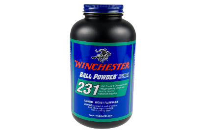 Winchester 231 powder 1lb