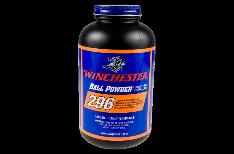 Winchester 296 powder 1lb