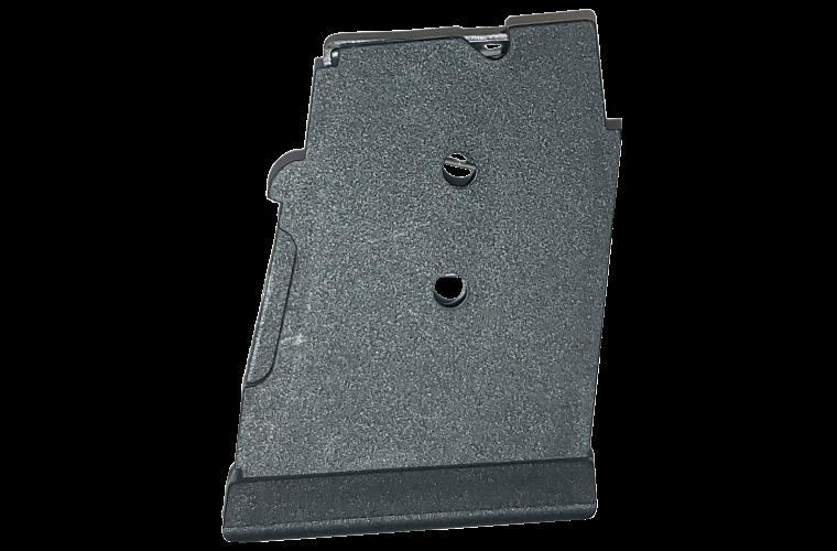 CZ452-455-512 22LR 5rnd magazine polymer