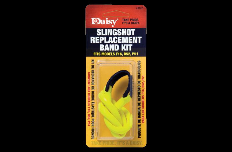Daisy slingshot band