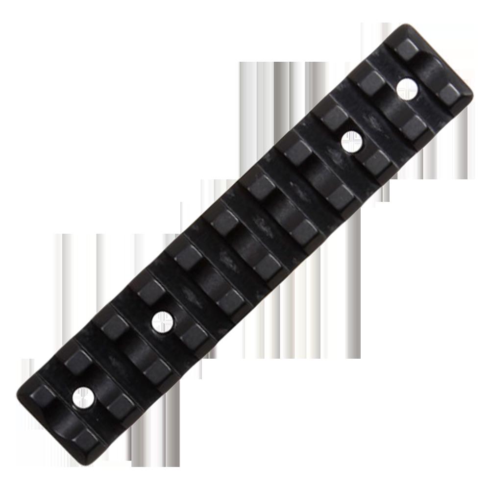 Recknagel Winchester M70 Long Picatinny Rail