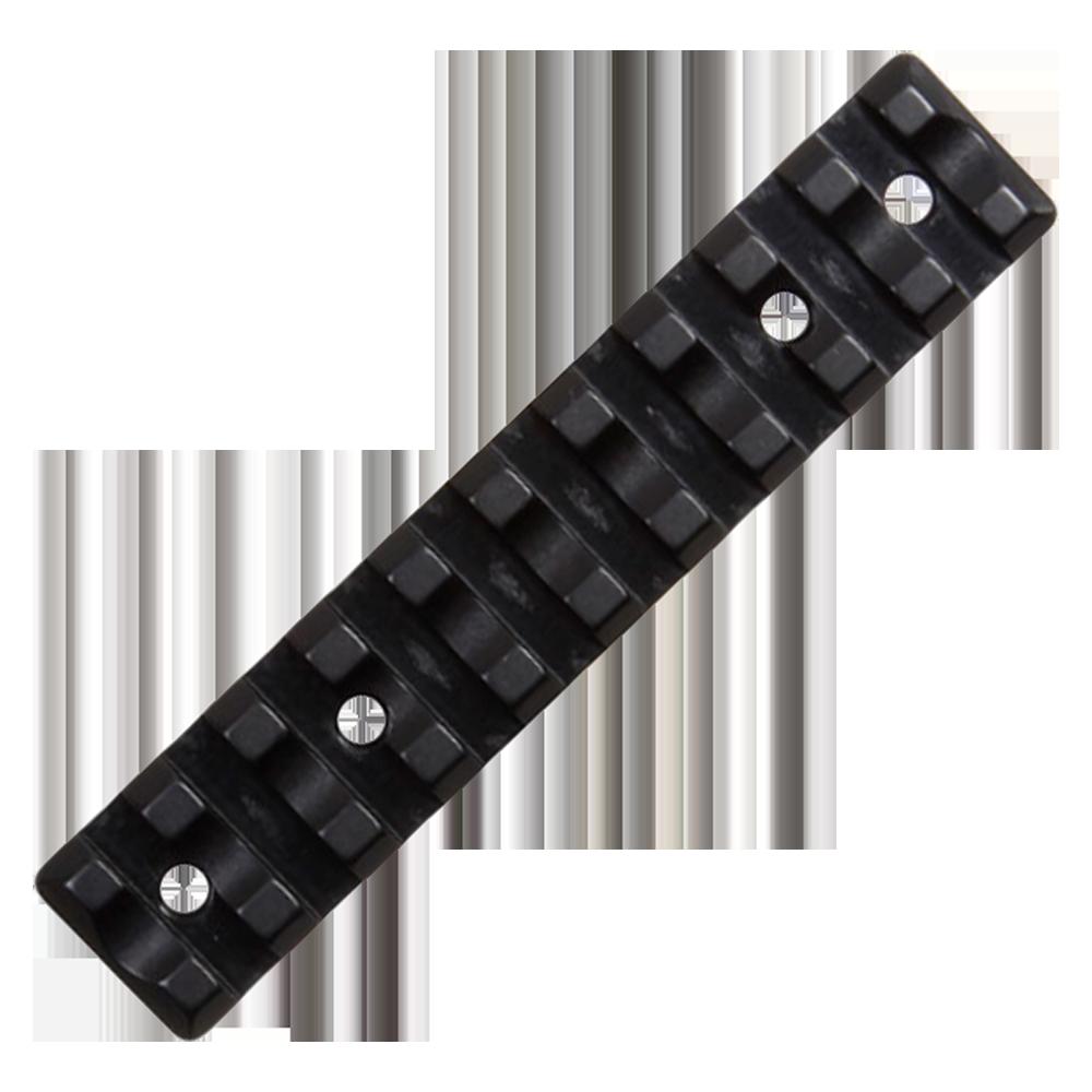 Recknagel Winchester M70 WSM Picatinny Rail