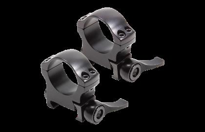 Recknagel QD Weaver Ring 22mm 30MM
