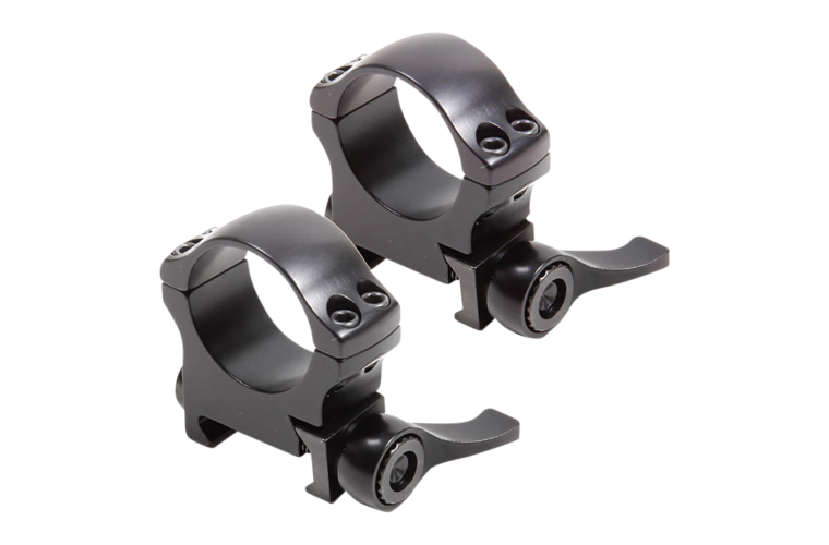 Recknagel QD Weaver Ring 12mm 34mm