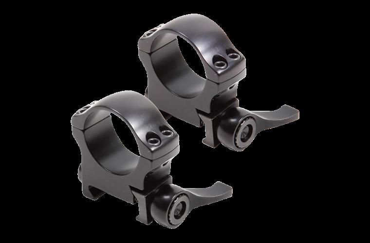 Recknagel QD Weaver Rings 12mm 36mm