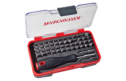 Winchester Gunsmith Screwdriver Set