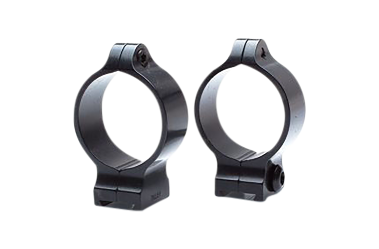 Talley 30mm low fixed rings (base rqd)