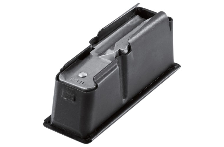 Browning BLR 270win 4rnd magazine