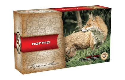 Norma American PH 204 Ruger 40gr V-Max