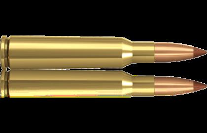 Norma American PH 6.5x55 120gr Nosler BST