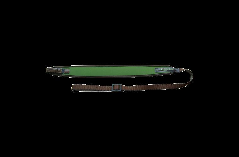 NIggeloh Neoprene Rifle Sling Quick Release Green