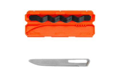 Vital Big Game Drop Point Replacement Blades 5pk