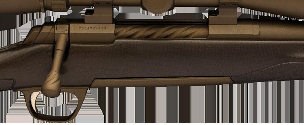 Browning X-Bolt Pro 270win 4rnd Mag