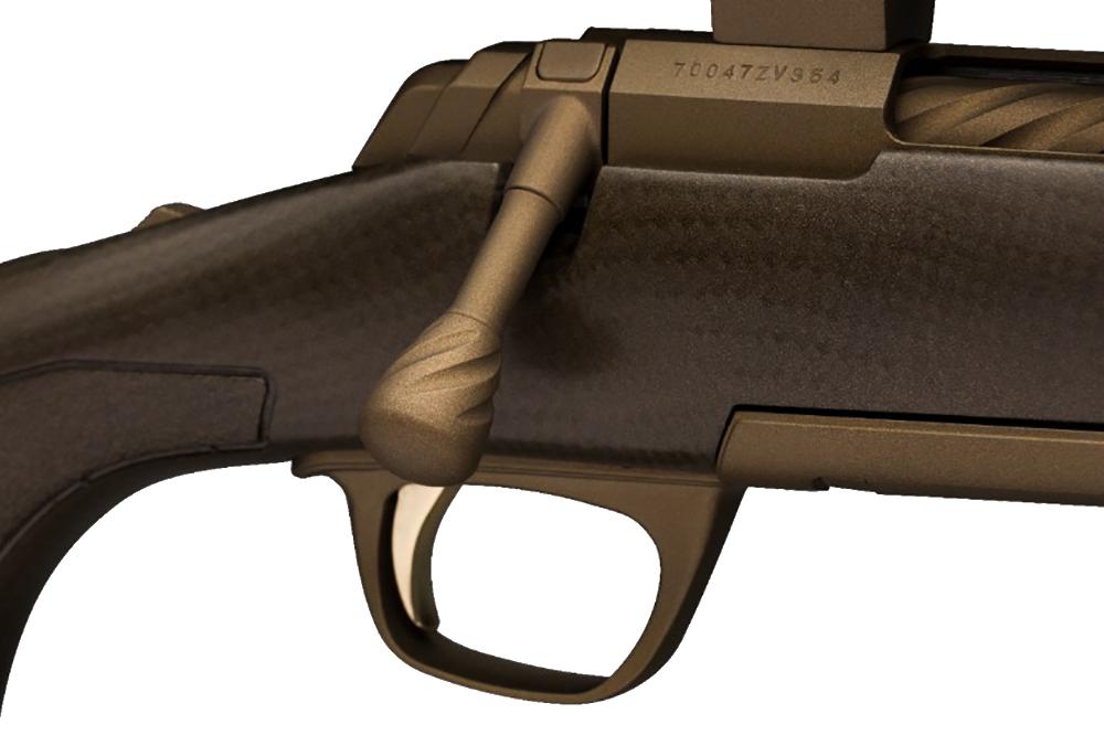 Browning X-Bolt Pro 6.5CM 4rnd Mag