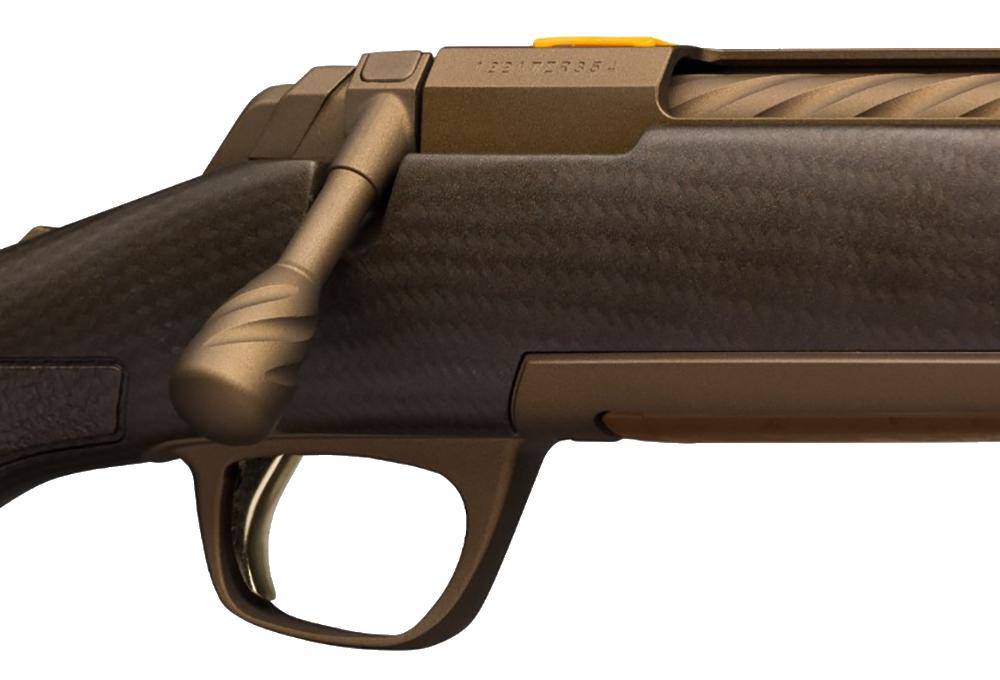 Browning X-Bolt Pro LR 300WM 3rnd