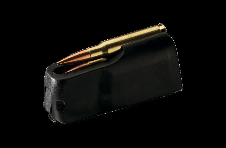 Browning X-Bolt 22-250rem 4rnd magazine