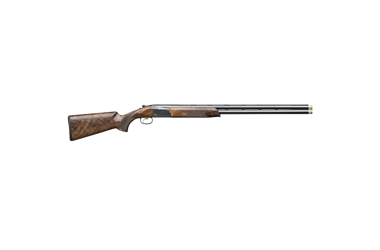 Browning B725 Sporter Black Edition 12M 30