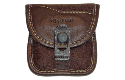 Niggeloh Cartridge Case Classic Loden Brown