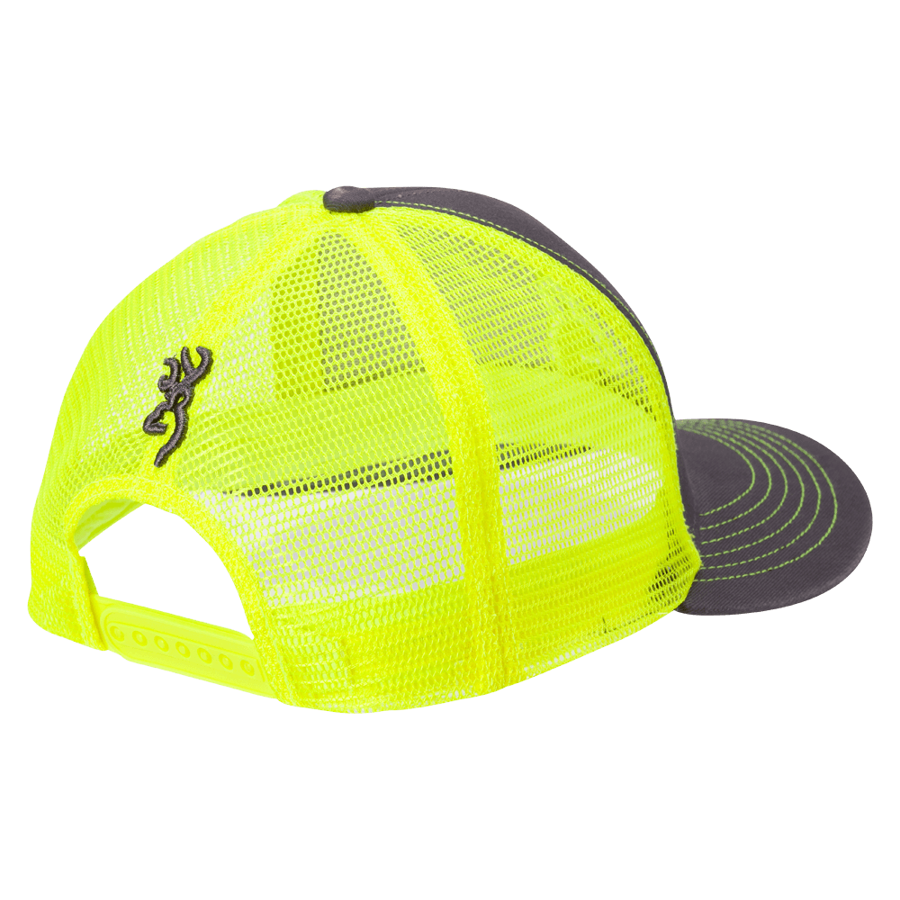 Browning Flashback Cap Neon Green