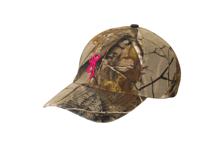 Browning 3D BM for Her Cap RTX