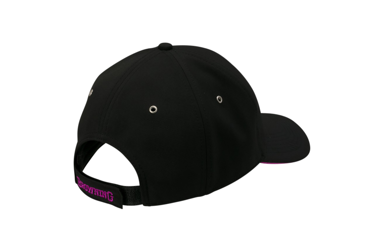 Browning Soltress Cap Mulberry