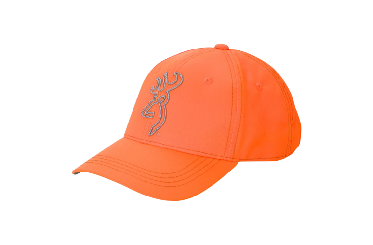 Browning Cap Hi-Viz Blaze
