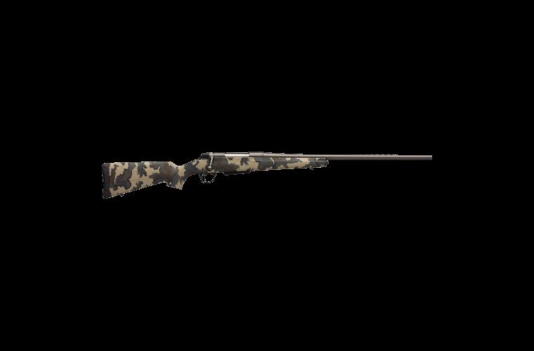 Winchester XPR Hunter Vias 7mm-08 4rnd Mag