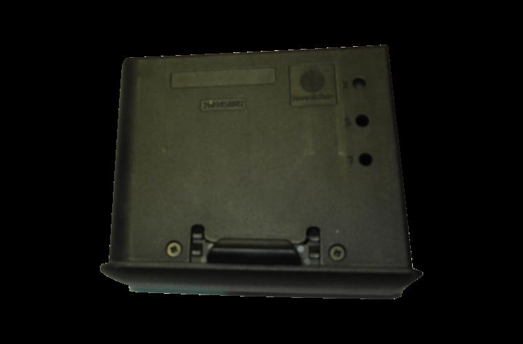 Steyr Pro Hunter magazine adapter 270/30-06 10rnd