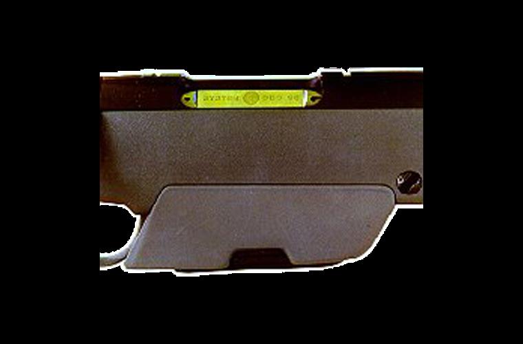 Steyr Pro Hunter magazine adapter 8rnd 300WM/7MMRM