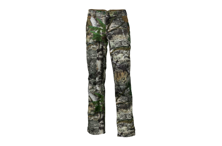 Browning Womens Mercury Pant Mossy Oak XL