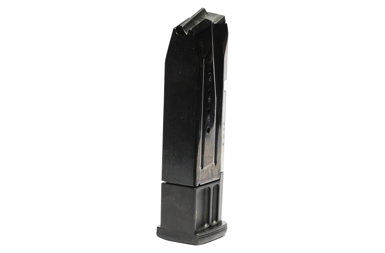 Steyr L9-A1 9mm 10rnd magazine