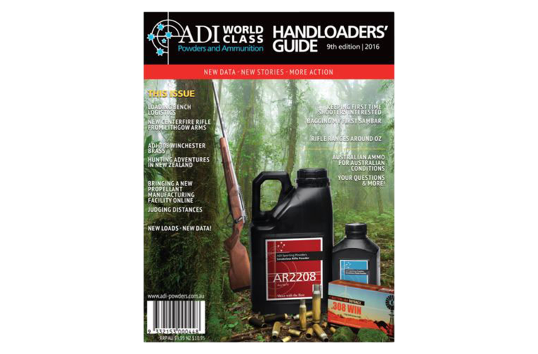 ADI Handloaders Guide 9th Edition (20)