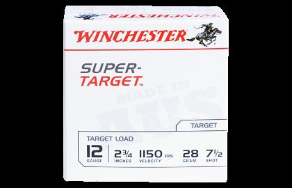 Australian Super Target 1150 7.5 2-3/4