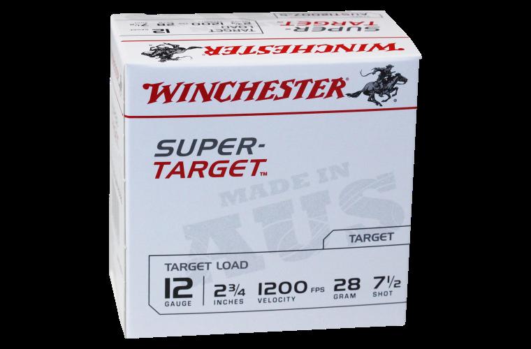 Australian Super Target 1200 7.5 2-3/4