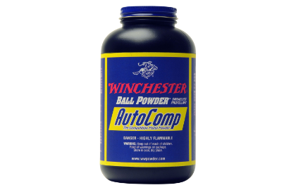 Winchester Auto Comp powder 1lb