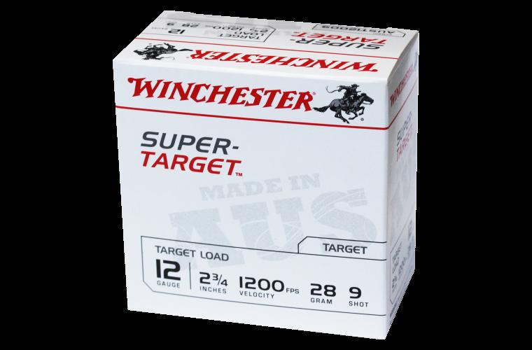 Australian Super Target 1200 9 2-3/4