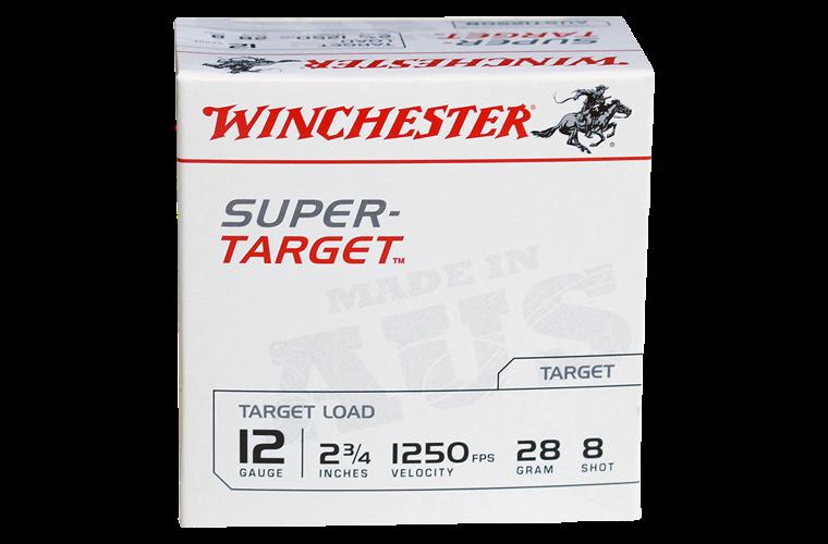Australian Super Target 1250 8 2-3/4