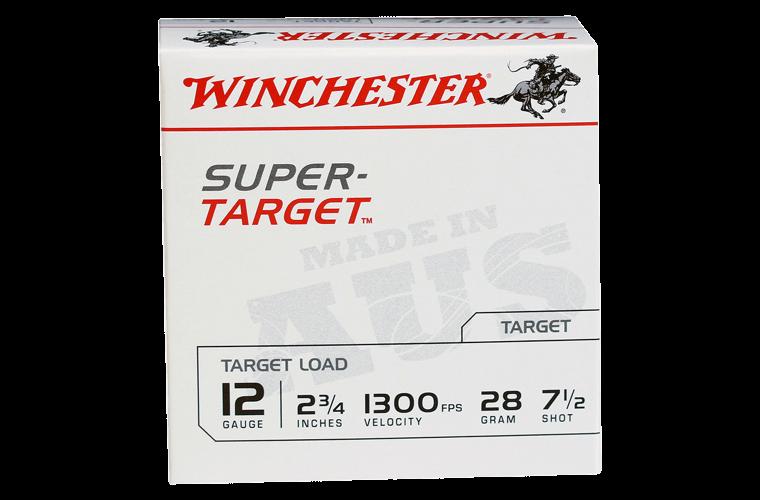 Australian Super Target 1300 7-5 2-3/4