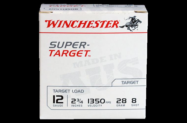Australian Super Target 1350 8 2-3/4
