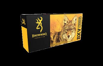Browning BXV 22-250 50gr VE