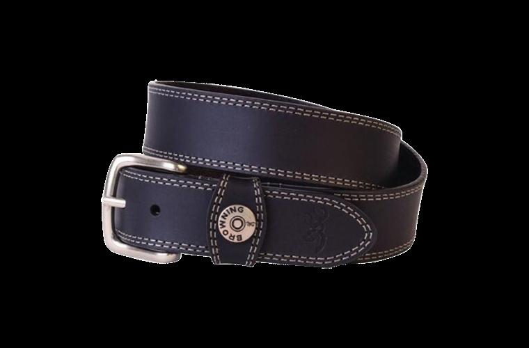Browning Slug Belt Black - Size 38