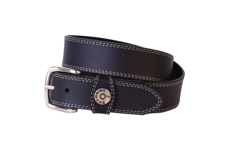 Browning Slug Belt Black - Size 40