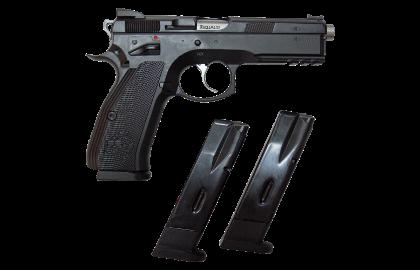 Winchester   CZ 75 Pistol