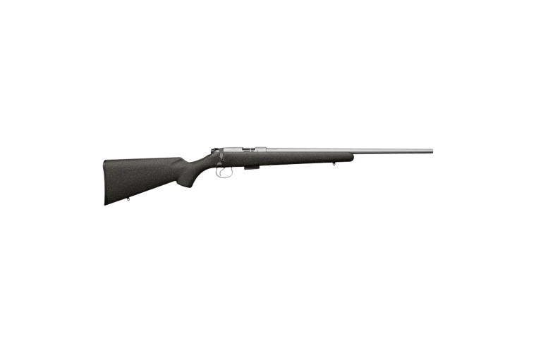 CZ 455 Stainless Synthetic 17HMR 5rnd Mag