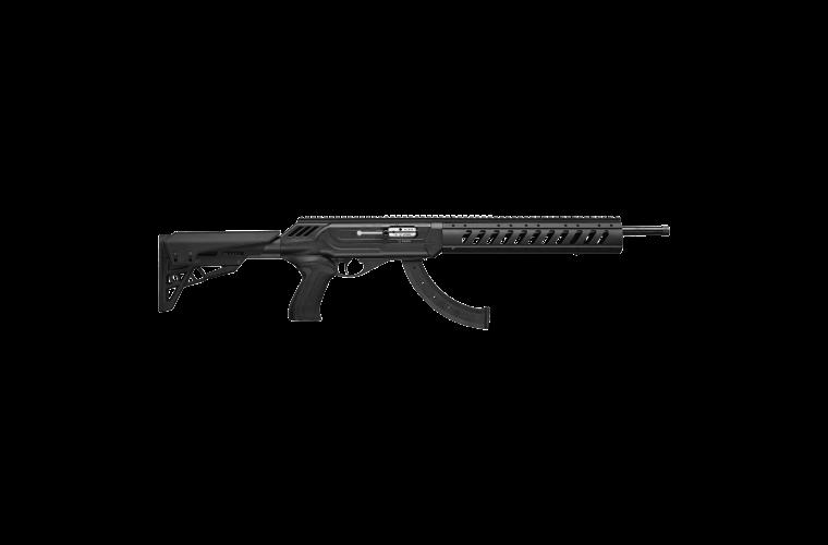 CZ512 Tactical Semi Auto 22LR 10-rnd magazine