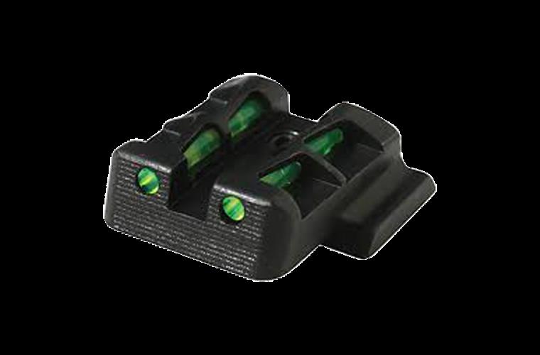 HIVIZ LiteWave Glock Rear Sight