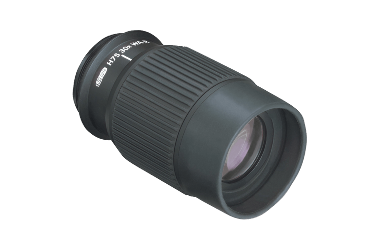 Meopta H75 spotting scope eye piece 30x wide angle ranging