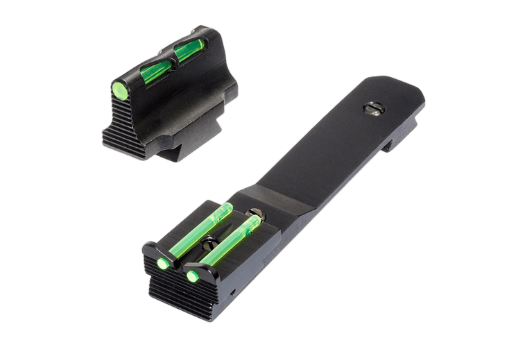 HIVIZ LiteWave Henry Front and Rear Sight Combo
