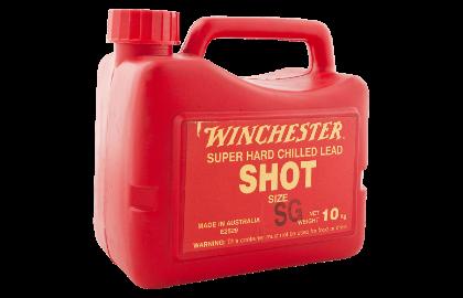 Winchester lead shot size 7.5 10kg